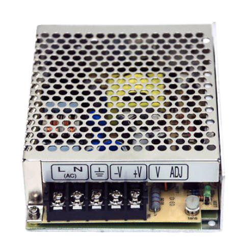 power supply open frame