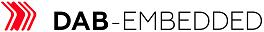 DAB-Embedded logo