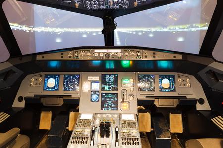 Simulation Training System, Flight Aviation for pilots