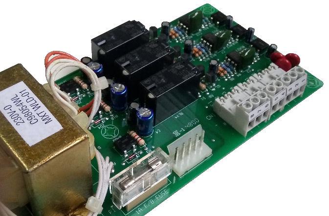 Water Level Electrode Sensor Board
