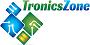 Tronics Zone logo