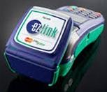 EZ-Link card reader terminal