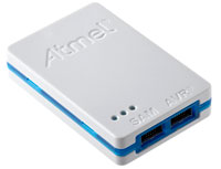 Programming tool ATMEL ICE