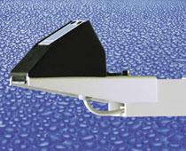capcitive rain sensor