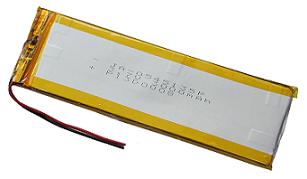545135 Li-Po Battery