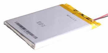 606790 Li-Po Battery