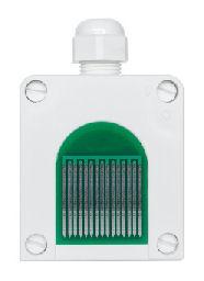 loxone resistive rain sensor
