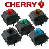 Cherry Switches
