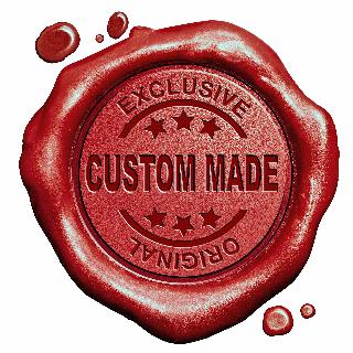 Custom Made Electronic, Exclusive, Original