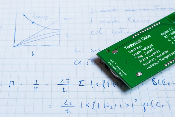 Electronic Circuit Design Calculation