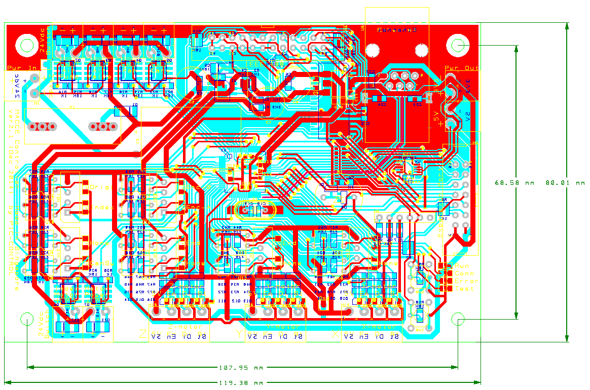 Electronic Component Shops Singapore Local Retail Stores Central Circuit Board Part No 10 Hobby Supplies Pte Ltd Pcb Design Drawing Service