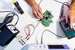 Electronic Instrument, Power Supply, Oscilloscope, Multimeter