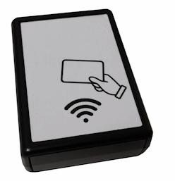 USB CEPAS CAN Card Reader (Guest Registration)