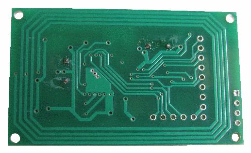 Mini RFID Reader (Front)